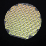 Patterned Optical Filters - Active Wafers