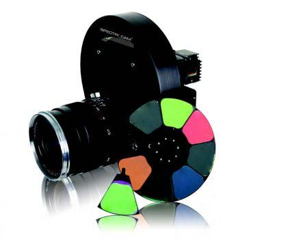 SpectroCam